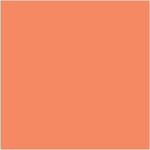 U310 ST9 Orange corail